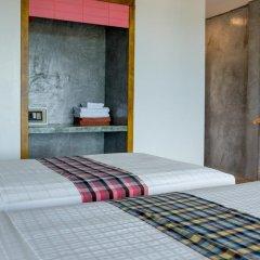 Отель Pinky Bungalow Ланта комната для гостей фото 3
