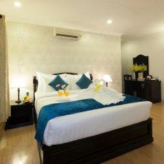 Sunrise Central Hotel 3* Номер категории Премиум с различными типами кроватей фото 3
