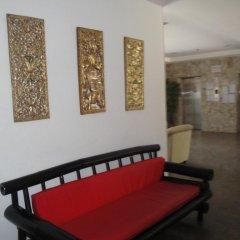 Отель Jomtien View Talay Studio Apartments Таиланд, Паттайя - отзывы, цены и фото номеров - забронировать отель Jomtien View Talay Studio Apartments онлайн спа