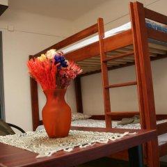 Hello Amazing Budapest Hostel Стандартный номер с различными типами кроватей фото 5
