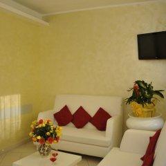 Hotel Fantasy Римини интерьер отеля фото 2