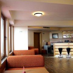 Hotel Coop Rozhen Чепеларе интерьер отеля
