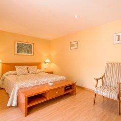 Апарт-отель Bertran 3* Стандартный номер с двуспальной кроватью фото 2