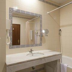 Отель Apartamentos Do Parque Португалия, Албуфейра - отзывы, цены и фото номеров - забронировать отель Apartamentos Do Parque онлайн ванная фото 2