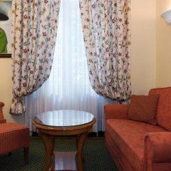 Hotel Park Villa 4* Стандартный номер
