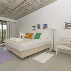 Отель Quinta Raposeiros 3* Номер Премиум разные типы кроватей фото 12