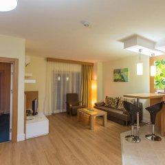Address Residence Luxury Suite Hotel Турция, Анталья - отзывы, цены и фото номеров - забронировать отель Address Residence Luxury Suite Hotel онлайн комната для гостей фото 5
