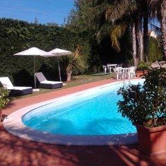 Отель B&B A Casa Di Joy Италия, Лечче - отзывы, цены и фото номеров - забронировать отель B&B A Casa Di Joy онлайн бассейн фото 2