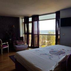 Отель LxRiverside Suite Apartment Португалия, Лиссабон - отзывы, цены и фото номеров - забронировать отель LxRiverside Suite Apartment онлайн комната для гостей фото 3