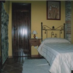Отель La Casa del Marqués Стандартный номер с различными типами кроватей