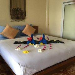 Отель Lanta Garden Home 3* Стандартный номер фото 39