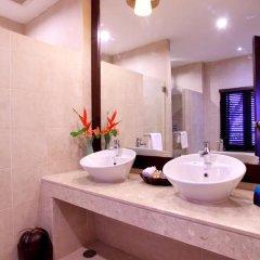 Отель Rawi Warin Resort and Spa 4* Вилла с различными типами кроватей фото 15