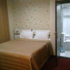Hotel Sibar 3* Люкс с различными типами кроватей фото 9