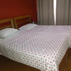Отель Flor Braganca Португалия, Порту - 1 отзыв об отеле, цены и фото номеров - забронировать отель Flor Braganca онлайн комната для гостей
