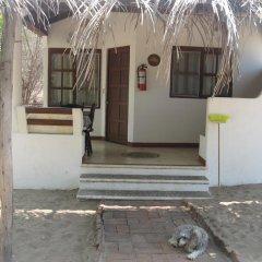 Отель Bungalos Sol Dorado 2* Вилла с различными типами кроватей фото 8