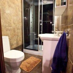 Дизайн-отель Домино 3* Номер категории Эконом с различными типами кроватей фото 4