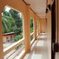 Отель Budchui Village2 2* Стандартный номер с различными типами кроватей фото 20