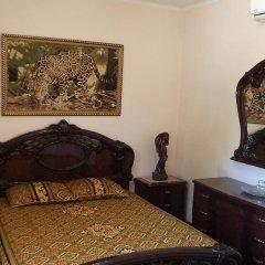 Гостевой дом Прохлада Стандартный номер с различными типами кроватей фото 11