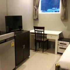 Отель Surachet at 257 Boutique House 2* Стандартный номер с различными типами кроватей фото 3
