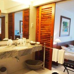 Отель Lanka Princess All Inclusive Hotel Шри-Ланка, Берувела - отзывы, цены и фото номеров - забронировать отель Lanka Princess All Inclusive Hotel онлайн ванная фото 2