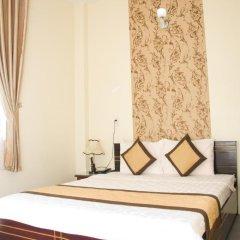 Dong Bao Hotel An Giang Стандартный номер с двуспальной кроватью фото 15