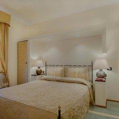 Отель Villa Sabolini 4* Стандартный номер с различными типами кроватей фото 5