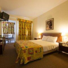 Amazonia Lisboa Hotel 3* Номер Эконом разные типы кроватей