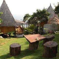 Отель Moondance Magic View Bungalow 2* Бунгало с различными типами кроватей фото 6