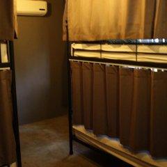 Mr.Comma Guesthouse - Hostel Кровать в общем номере с двухъярусной кроватью фото 27