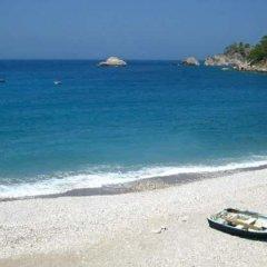 Отель Sultan Camp Патара пляж фото 2