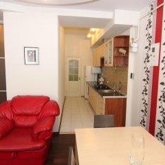 Апартаменты Viva Apartments в номере