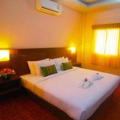 Отель Hana Lanta Resort Стандартный номер