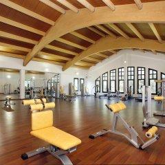 Отель Castilla Termal Balneario de Solares 4* Стандартный номер с различными типами кроватей фото 3