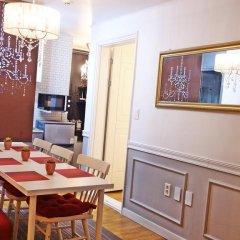 Отель Unni House Южная Корея, Сеул - отзывы, цены и фото номеров - забронировать отель Unni House онлайн питание фото 2