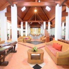 Отель Krabi Success Beach Resort интерьер отеля фото 3