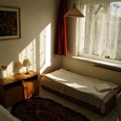 Отель SCSK Brzeźno 2* Номер категории Эконом с различными типами кроватей фото 4