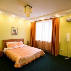 Гостиница Сафари комната для гостей фото 4