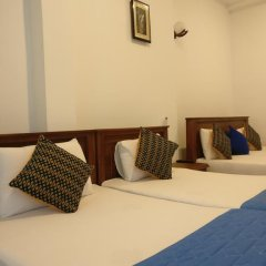 Golden Park Hotel Номер Делюкс с различными типами кроватей фото 19