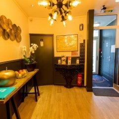 Апартаменты Apartment Boulogne Булонь-Бийанкур спа
