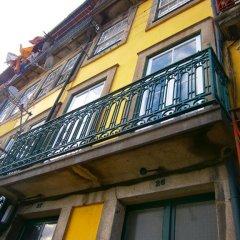 Отель Apartamentos sobre o Douro Стандартный номер двуспальная кровать фото 15