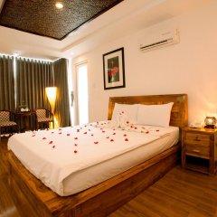 Rex Hotel and Apartment 3* Номер Делюкс с различными типами кроватей фото 16