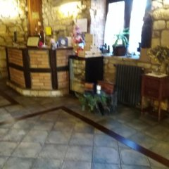 Отель Posada La Llosa de Viveda питание фото 3