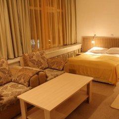 Hotel Alabin Central 2* Стандартный номер с различными типами кроватей фото 4