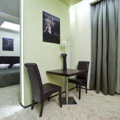 Гостиница Инсайд-Бизнес 4* Люкс с различными типами кроватей фото 3