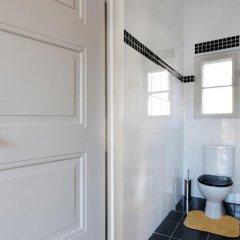 Апартаменты Ostrovní Apartment Прага ванная