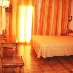 Отель Parc Испания, Курорт Росес - отзывы, цены и фото номеров - забронировать отель Parc онлайн комната для гостей фото 4