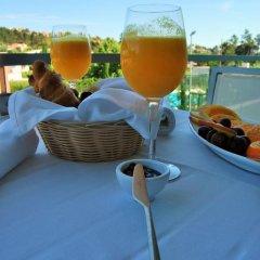 Hotel Quinta da Cruz & SPA 4* Номер Делюкс с различными типами кроватей фото 6