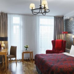 Отель Solo Sokos Vasilievsky Улучшенный номер фото 4