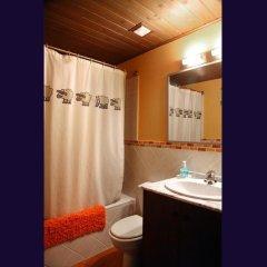 Отель Apartamento La Santeta de Aran ванная