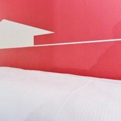 Old Town Hostel Berlin Стандартный номер разные типы кроватей фото 4